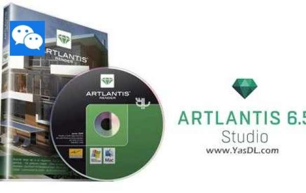 Latest Abvent Artlantis Studio V6 0 2 26 Incl 64bit License Windows Download