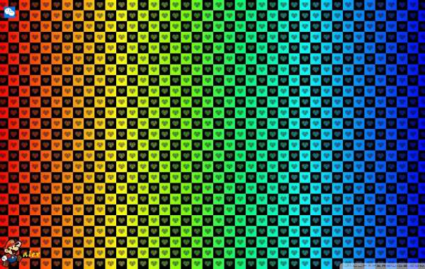 21 Colorful Patterns W Key Download Professional Crack