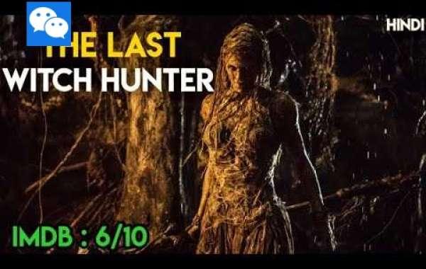 Dvdrip The Last Witch Hunter 2k Subtitles Watch Online
