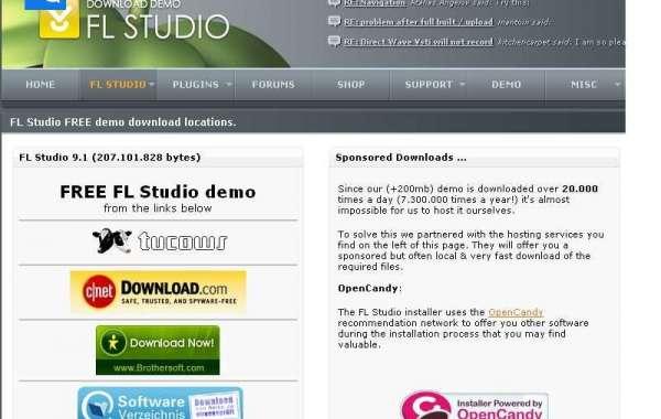 Image-Line FL Studio 12.1.2 Signature Bundle Rar Latest Full Key Torrent