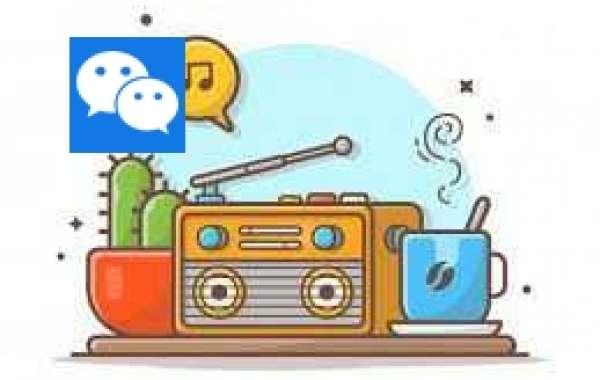 Stations de radio en ligne - Un aperçu