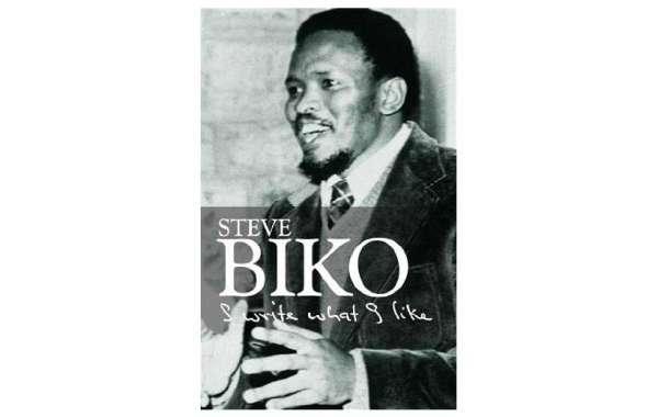 Steve Biko I Write What I Like Zip Full Edition Book [pdf]